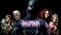 The INHUMANS